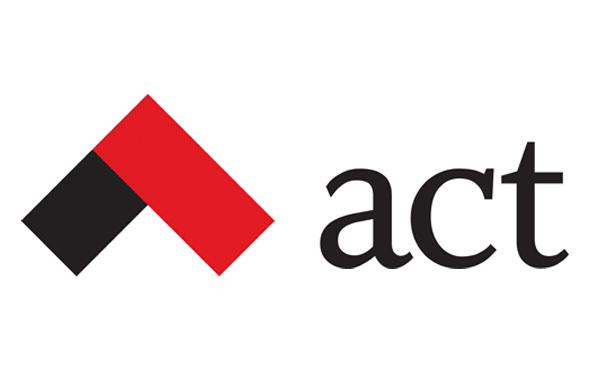 ACT Toronto logo