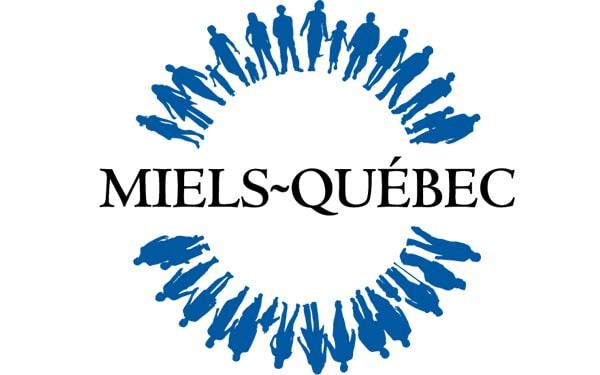 MIELS QUEBEC logo