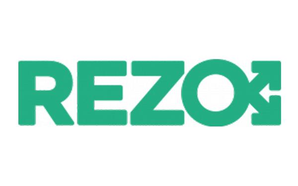 REZO logo