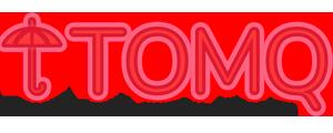 TOMQ logo